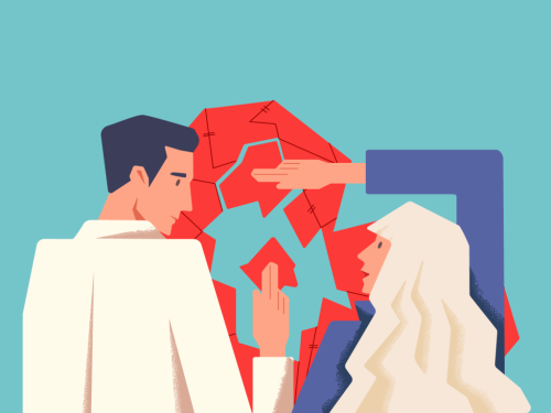What You Can Learn About Your Own Relationship From People Who Cheat