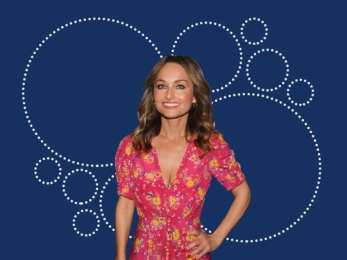 Giada De Laurentiis Just Shared an Elevated Version of The Viral TikTok Pasta & We're in Love