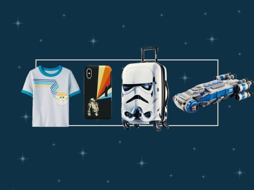 'Star Wars' Gifts You'll Actually Use (Even If You're Not a Superfan)