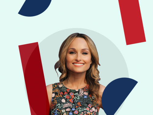 Giada De Laurentiis Just Shared the Perfect Refreshing Cocktail Recipe Full of the Best Fall Flavor