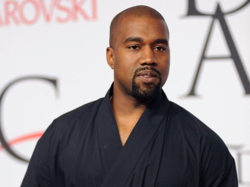 Kanye West Is Breaking Up with All of the Kardashians, Not Just Kim