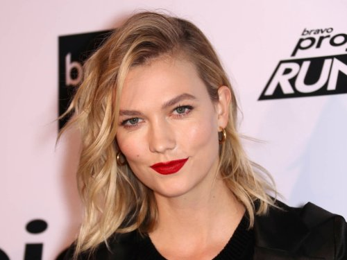 Karlie Kloss Finally Shared a Photo of Her Baby — & Revealed His Name