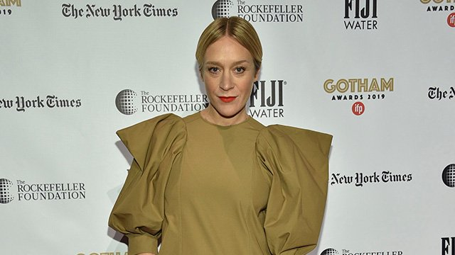 Chloe Sevigny's Baby Boy's Name Is More Commonplace Than You'd Think