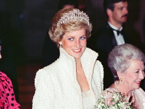 Princess Diana's Voice Coach Comes Out With a Long-Awaited Book About His Time With Her
