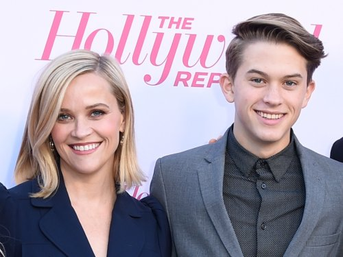Reese Witherspoon Can't Get Over How Grown Up Son Deacon Is in This New Birthday Post