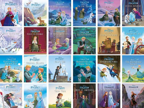 Disney's Popular Advent Calendars Are On Sale Up to 20% Off for Prime Day