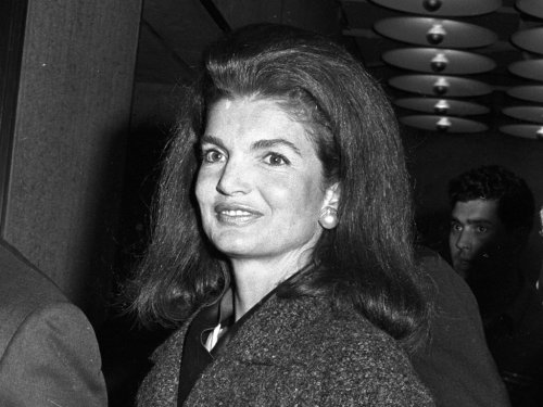 Jackie Kennedy Swore By This Beauty Product & It's On Sale Right Now for Amazon Prime Day