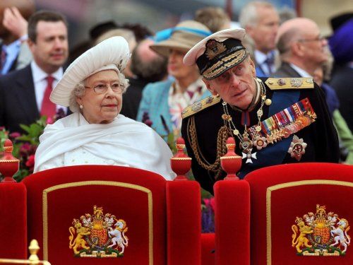 The Details of Prince Philip's Will Could Apparently Compromise the 'Dignity' of the Queen