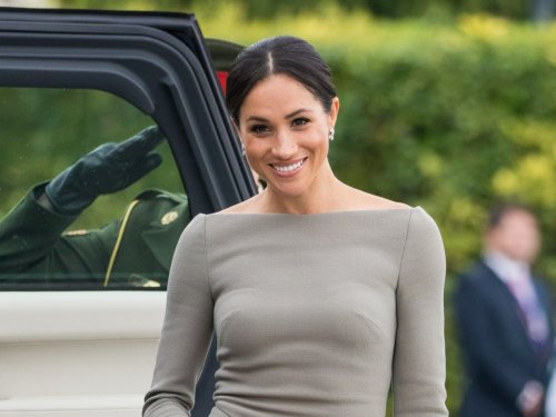 Would Meghan Markle Really Choose This Name for Her Daughter?