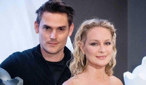 Young & Restless' Mark Grossman Reveals Why Sharon Case 'Probably Wanted to Strangle' Him During Stressful Period