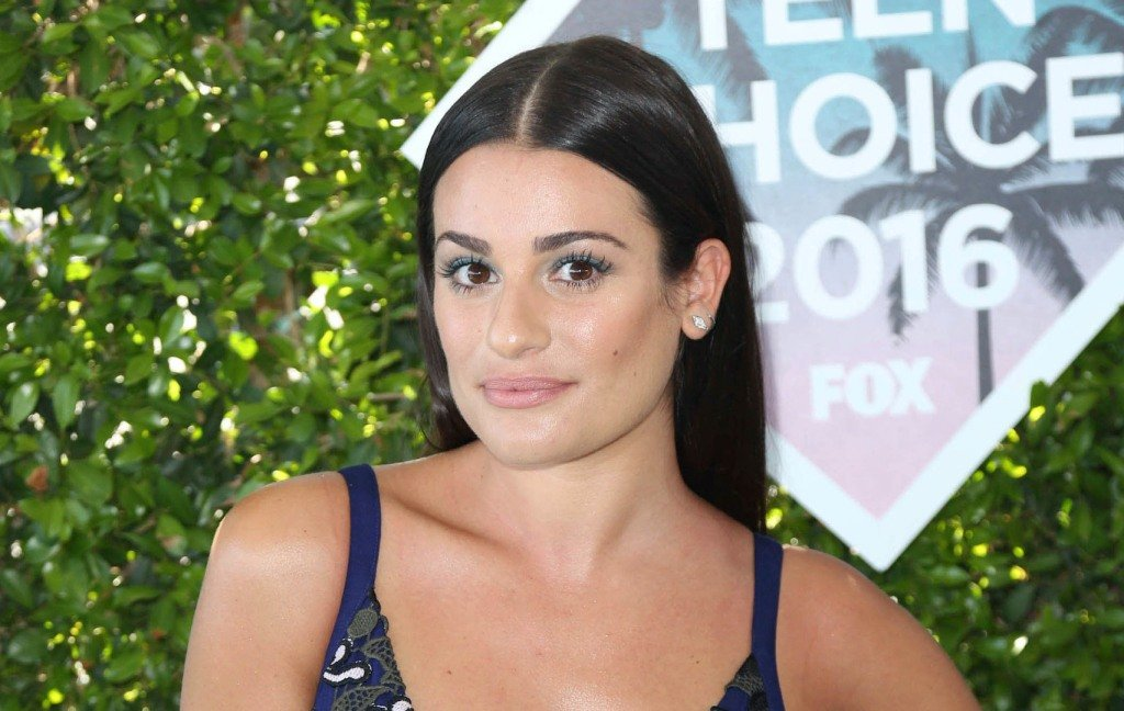 Lea Michele & Zandy Reich's New Son's Name is Perfect for a 2020 Baby