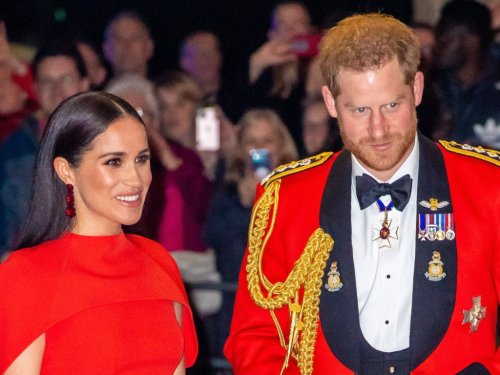 Speculation Heats Up About Meghan Markle's Baby Name & Due Date