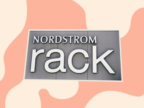 Nordstrom Rack's Clear the Rack Sale Is Back & You Can Score Up to 75% Off