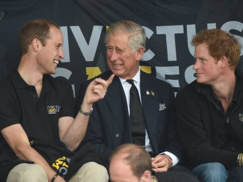 Prince Charles Is Skipping This Huge Royal Family Moment Just to Avoid Seeing Prince Harry