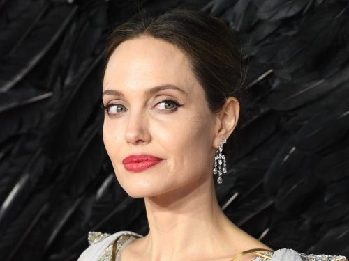 Angelina Jolie Has Been Spotted At Her Ex Husband's Apartment