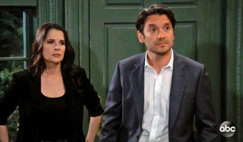 Sam and Dante Are Stunned to Learn Who Owns the House in Pautuck — and That Maxie Lied About What Happened There
