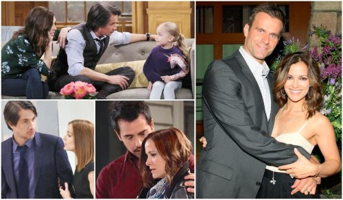 The General Hospital Story That Could Reunite an All My Children Supercouple and Shake Things Up in Port Charles