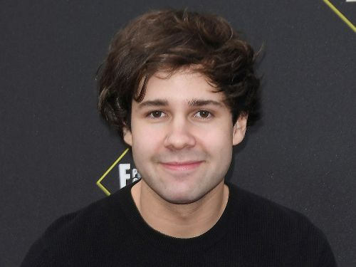 Your Kids' Favorite YouTuber, David Dobrik, Is Connected to Sexual Assault Allegations
