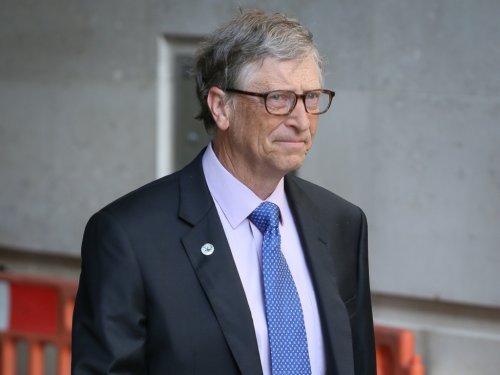 Bill Gates May Have Had a Years-Long Affair With This Microsoft Employee Before His Split