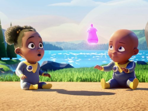 Celebrate Black Joy With These Family-Friendly Movies & TV Shows