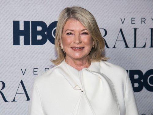 Martha Stewart Shared a Step-by-Step Breakdown of Her ...