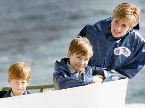 Princess Diana's Voice Coach Says Prince William Is Just Like His Mother in Only One Way