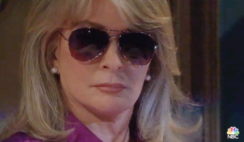 Days of Our Lives Preview: John Confronts a Possessed Marlena After Noticing She's Not Herself — and the Devil Attacks Another Member of Salem