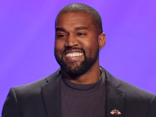 Kanye West Is Selling This Minimalist Hollywood Hills Home From When He Started Dating Kim Kardashian