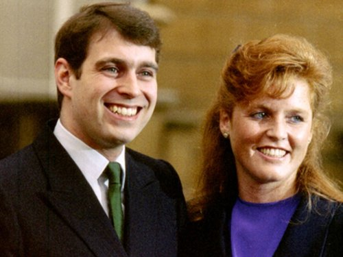 A Complete Timeline of Prince Andrew & Sarah Ferguson, Duchess of York's Royal Relationship