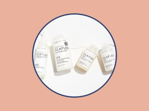 Super-Size Bottles of These Fan-Favorite Olaplex Products Are on a Rare Sale, But Hurry Because They're Selling Fast