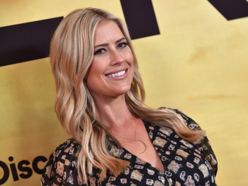 Christina Haack May Be Teasing a New Engagement as Ex Tarek El Moussa Heads Down the Aisle