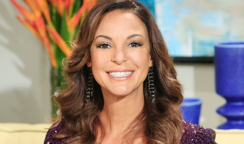 All My Children's Eva LaRue Offers Update on Primetime's Pine Valley: 'It Is Very Real'