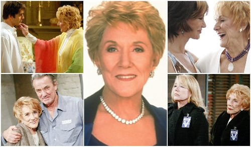 Diamonds Are Forever: On the Eighth Anniversary of Her Passing, a Loving Tribute to The Young and the Restless' Legendary Jeanne Cooper — Plus, Photos From Her Entire Run as Katherine Chancellor