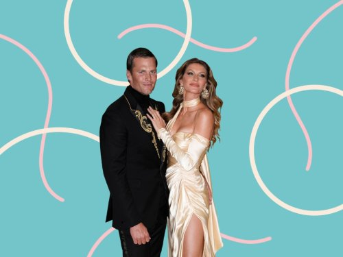 All Tom Brady & Gisele Bündchen's Best Met Gala Looks Over the Years