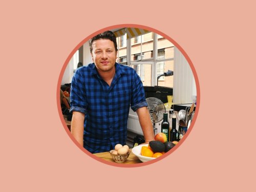 Jamie Oliver Just Shared an Avocado Toast With a Twist That's The Perfect Meal On Hot Summer Days