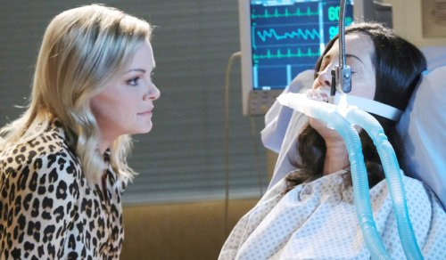 Shawn Panics After Belle Takes Drastic Action to Ensure Jan Never Hurts Her Family Again