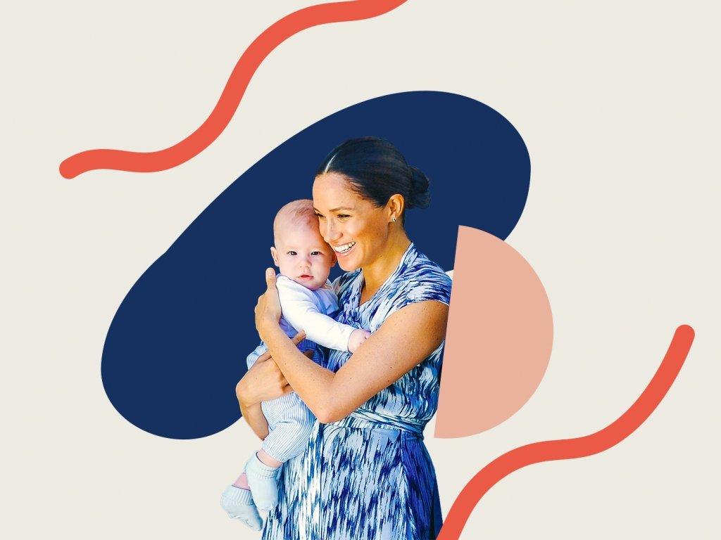 Meghan Markle's Royal Mom-Life