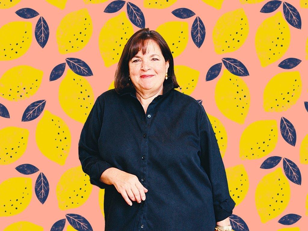A Sneak Peak At the Recipes Inside Ina Garten's New Cookbook