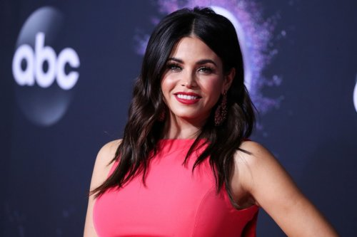 Jenna Dewan Posts Adorable Throwback Baby Photo of Her & Channing Tatum's Daughter