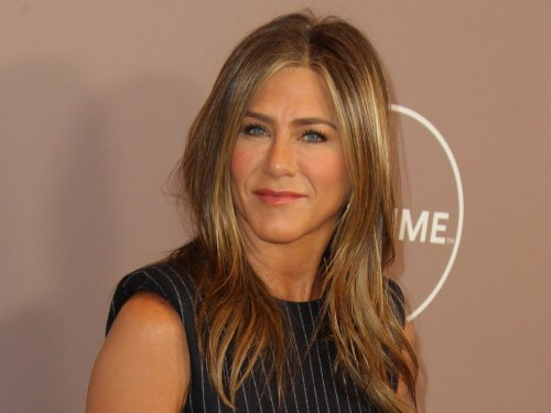 Jennifer Aniston Swears By This Firming Facial Tool & We Found a Similar Version for Less