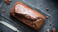 Discover chocolate banana bread