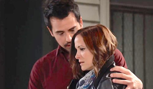 Here's Hoping General Hospital Just Paved the Way for Hayden's Return — Plus, Will Carly Hand Back Power to Sonny?