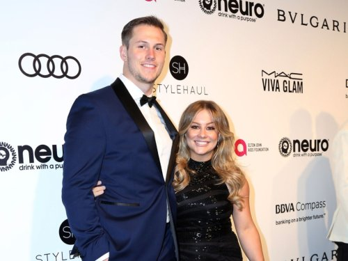 Shawn Johnson East Shared the First Photos of Baby #2 & the Brother-Sister Cuteness Is Unreal