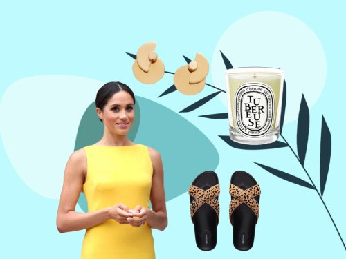 10 Chic Meghan Markle-Approved Mother's Day Gifts For Your Royals-Obsessed Mom