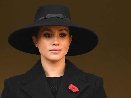 This New Theory of Who's Been Attacking Meghan Markle on Twitter Is Freaking Us Out