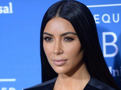 Kim Kardashian Plans to Stop Posting Sexy Instagram Photos Before This Happens