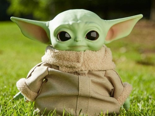 The Coolest Yoda-Approved Toys on Amazon to Celebrate 'Star Wars' Day