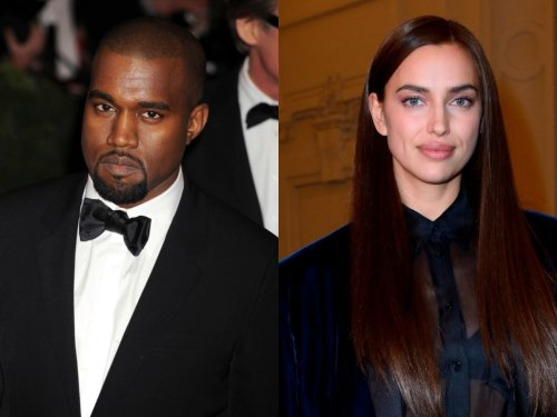 Kanye West Has Made His Dating Criteria Clear By Dating Irina Shayk After Kim Kardashian