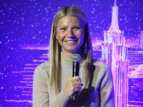 Gwyneth Paltrow's Son Moses Martin Looks So Much Like Dad Chris Martin in This Rare New Birthday Photo