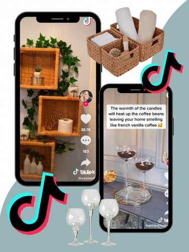 Easily Spruce Up Your Home With These Genius TikTok Home Decor Ideas